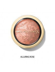 MF CREME PUFF BLUSH ALLURING ROSE 25