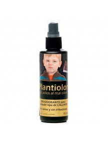 PLANTIOLOR DESODORANTE PARA EL CALZADO SPRAY 90ML