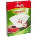 MELITTA FILTROS CAFE Nº4 40 UDS.