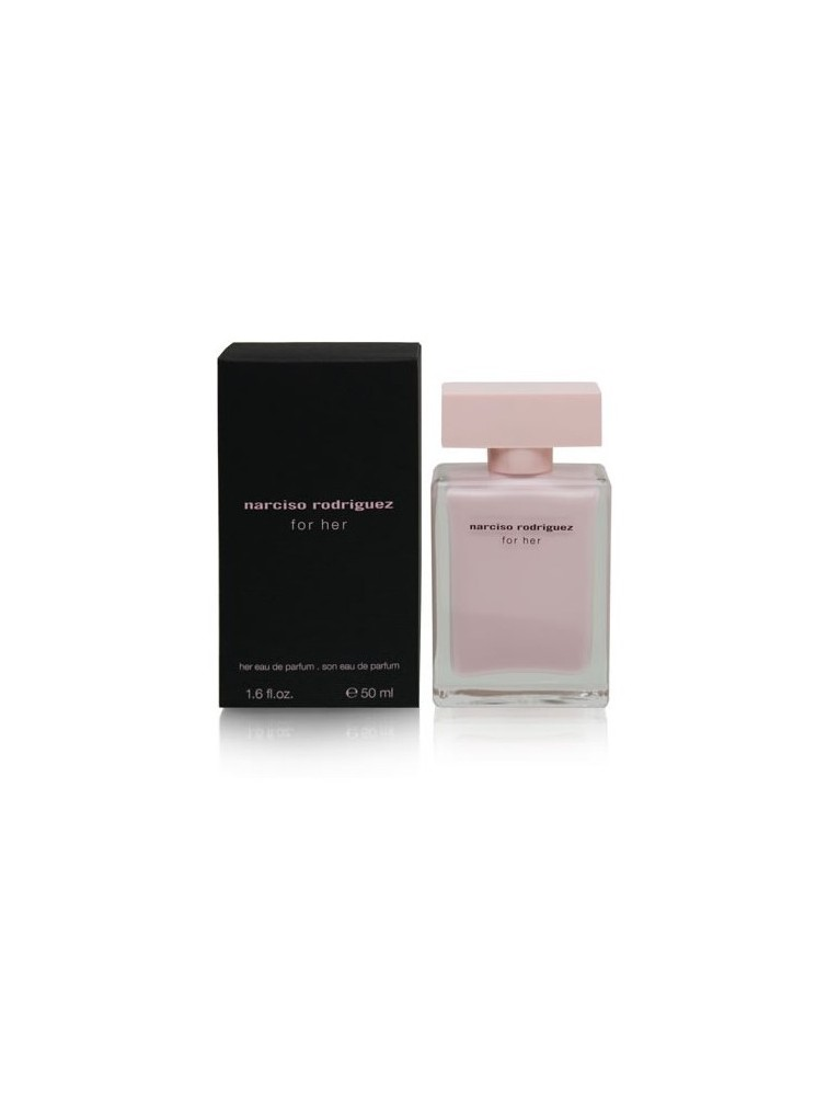 NARCISO RODRIGUEZ FOR HER EDP VAP 50ML