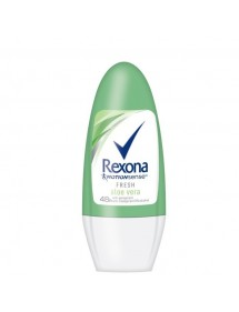 REXONA DESODORANTE ROLLON WOMAN ALOE VERA 50ML