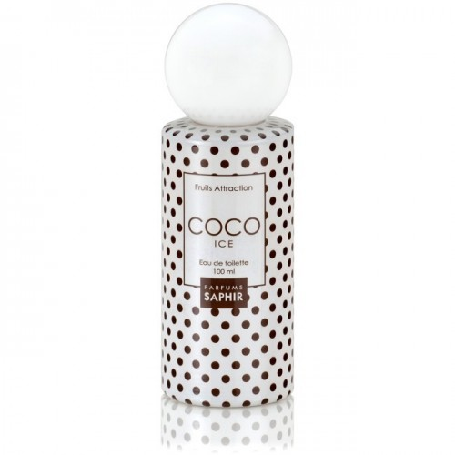 SAPHIR FRUITS 100 ML COCO