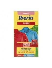 IBERIA TINTE DE ROPA 40º ROSA