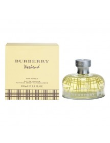 BURBERRY WEEKEND DONA EDP VAPO 100ML