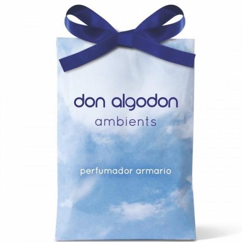 DON ALGODON AMBIENTADOR DE ARMARIO CLASICO