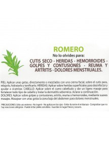 NURANA ACEITE DE ROMERO 15 ML
