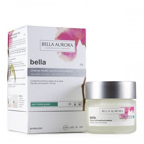 BELLA AURORA BELLA DIA 50ML SPF20 MIXTA GRASA