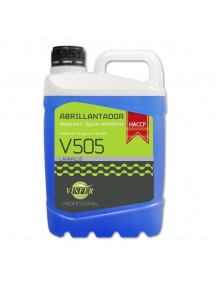 VINFER ABRILLANTADOR LAVA VAJILLAS 5 LITROS V505
