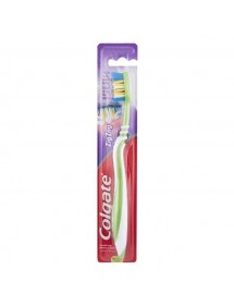 CEPILLO DENTAL COLGATE ZIG-ZAG CON MEDIO