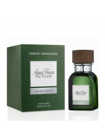 VETIVER AGUA FRESCA VAP 60 ML ADOLFO DOMINGUEZ