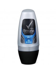 REXONA DESODORANTE ROLLON MEN COBALT 50ML
