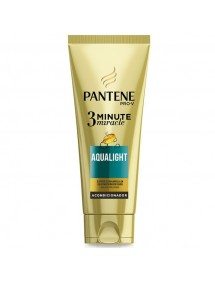 PANTENE ACONDICIONADOR 200ML 3 MINUTOS AQUA LIGHT