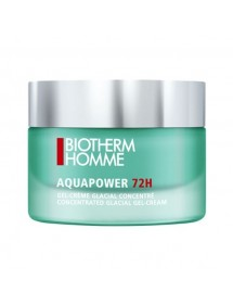 BIOTHERM HOMME AQUAPOWER 72H GEL GLACIAL 50ML