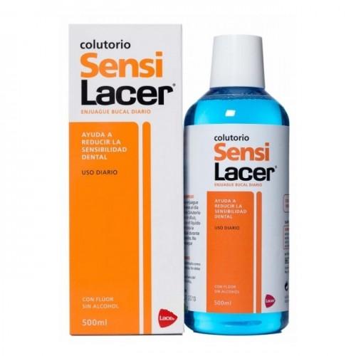 LACER COLUTORIO SENSILACER 500ML