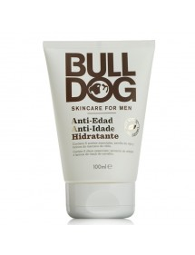BULLDOG MEN CREMA HIDRATANTE ANTI-EDAD 100ML