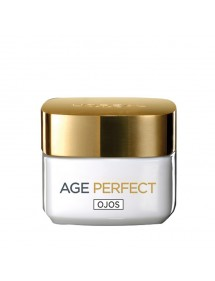 LOREAL AGE PERFECT CONTORNO DE OJOS  15ML