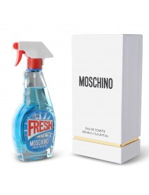 MOSCHINO FRESH COUTURE EDT VAP 100ML