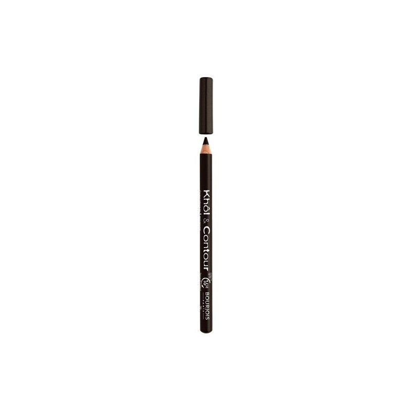 BOURJOIS EYE PENCIL KHOL CONTOUR 78 BRUN DESIGN
