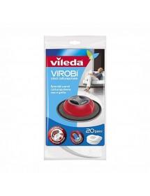 VILEDA RECAMBIO MOPA VIROBI 20 UDS.