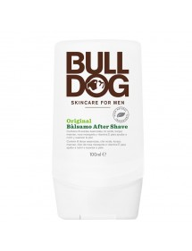 BULLDOG MEN AFTER SHAVE BALSAMO 100ML.