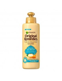 ORIGINAL REMEDIES ACEITE EN CREMA SIN ACLARADO ARGAN 200ML