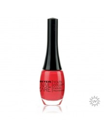 BETER ESMALTE REJUVENECEDOR YOUTH COLOR 066 ALMOS! RED LIGHT