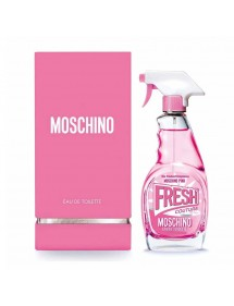 MOSCHINO PINK FRESH EDT VAP 50ML