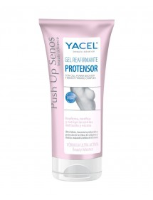 YACEL PUSH UP SENOS GEL REAFIRMANTE PROTENSOR 200ML