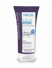 YACEL LIPOESCULTOR NOCHE GEL REDUCTOR INTENSIVO 200ML