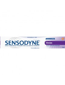 SENSODYNE PASTA DENTAL ENCIAS 75ML