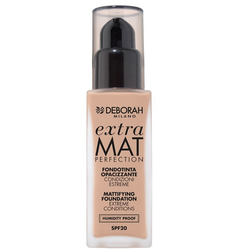 DH MAQUILLAJE  EXTRA MAT PERFECTION Nº2