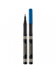 MF EYELINER LIQUID HIGH PRECISION VELVET 20