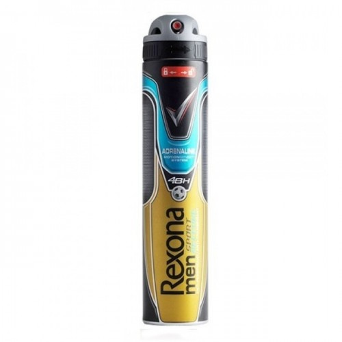 REXONA DESODORANTE SPRAY MEN DEFENSE GOLD 200ML