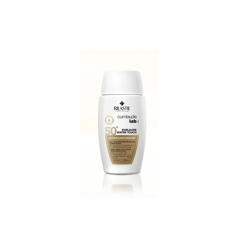 SUNLAUDE FOTOPROTECTOR FACIAL SPF50+ WATER TOUCH 50ML