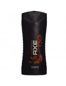 AXE GEL DE DUCHA 400ML DARK TEMPTATION