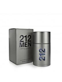 212 MEN CAROLINA HERRERA EDT VAP 50ML