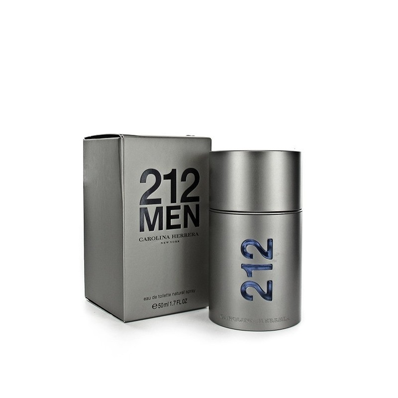 212 MEN EDT VAPO 50ML
