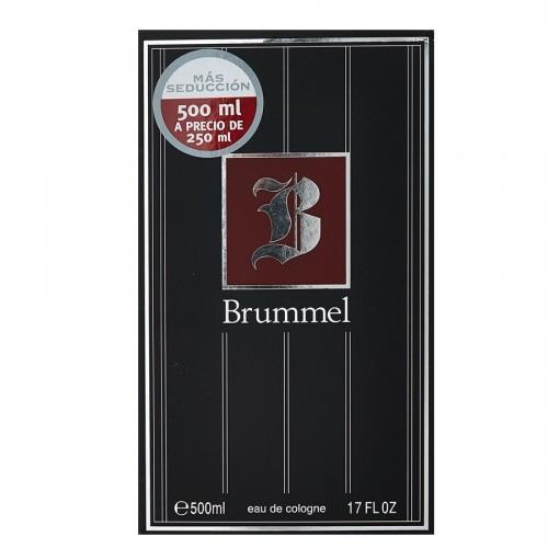 BRUMMEL COLONIA 500ML A PRECIO DE 250ML