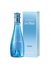 COOL WATER WOMAN EDT VAPO 100ML