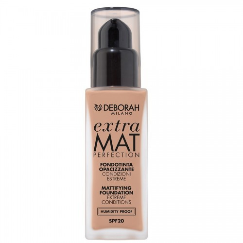 DH MAQUILLAJE  EXTRA MAT PERFECTION Nº4