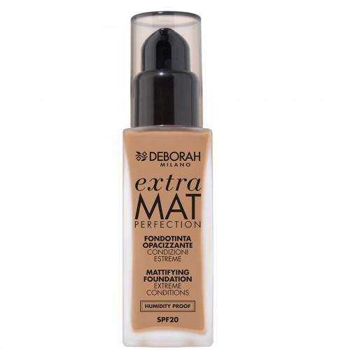 DH MAQUILLAJE  EXTRA MAT PERFECTION Nº5