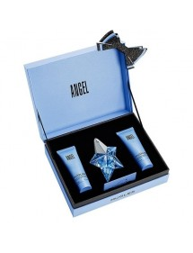ANGEL DE THIERRY MUGLER EDP VAP. 25ML+BODY 50ML