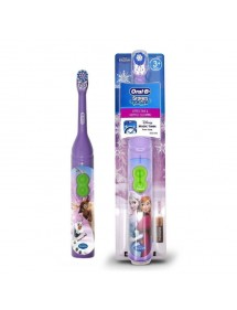 CEPILLO ELECTRICO ORAL B INFANTIL STAGES POWER FROZEN