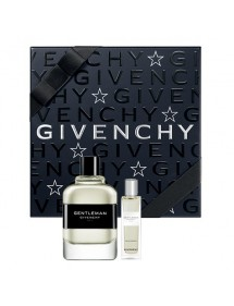 GIVENCHY GENTLEMAN VAP 100ML+MINI 15ML