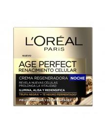 LOREAL AGE PERFECT CELULAR PIEL MADURA NOCHE 50ML
