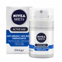 NIVEA FOR MEN DNAGE CREMA ANTIARRUGAS 50ML