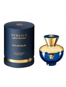 VERSACE DYLAN BLUE POUR FEMME EDP VAP 50ML