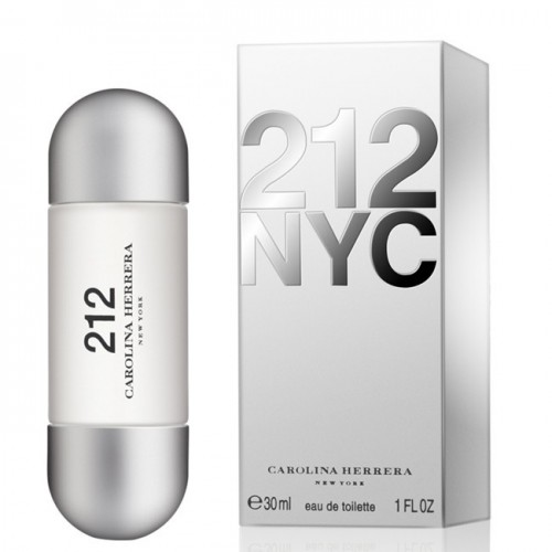 212 CAROLINA EDT VAP 30ML