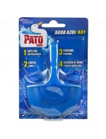 PATO COLGADOR AGUA AZUL 4EN1 40 GRS.