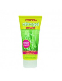 FLOR DE MAYO CITRONELA GEL 100ML